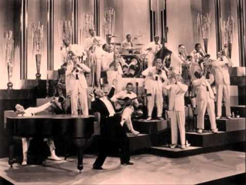Cab Calloway and his Cotton Club Orchestra - Minnie the moocher (1931)