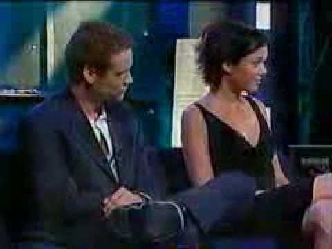 Mandy Moore Shane West Live On Rove 020102 Youtube