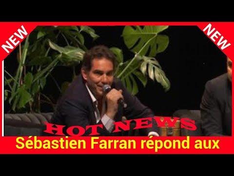 Sébastien Farran répond aux critiques sur le rôle de Laeticia dans la réalisation de l'album
