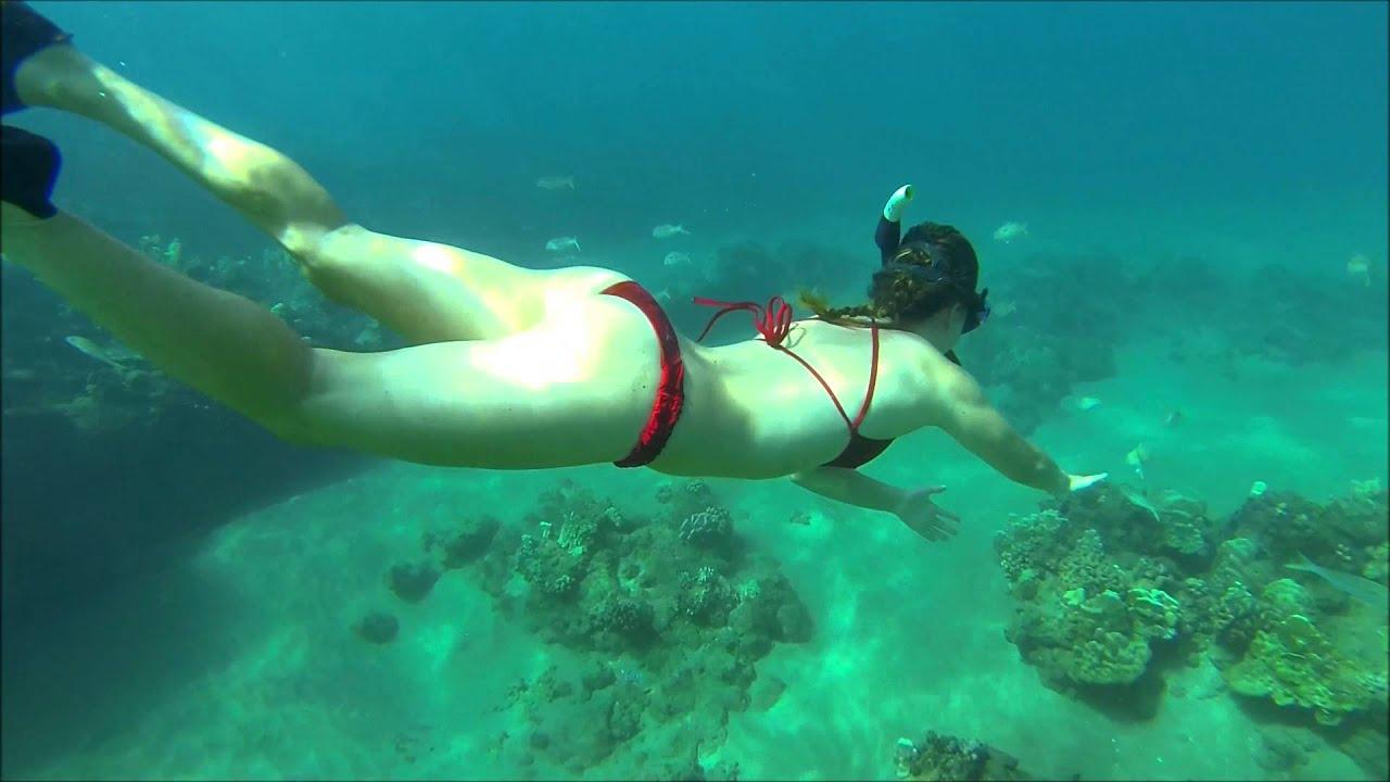 bikini island diving