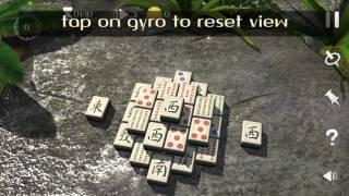 Zen Garden Mahjong Features Video