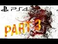 PROTOTYPE® Walkthrough/Gameplay Part 3 - Free Roaming - (PS4)