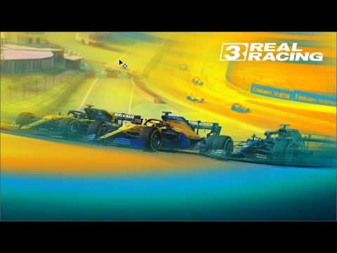 Real Racing 3. Formula 1®. Season 2