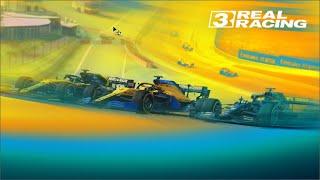 Real Racing 3. Formula 1®. Season 2