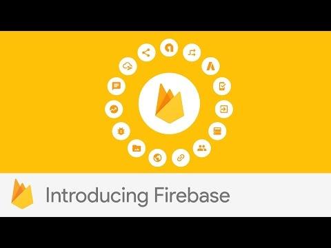 1- Firebase كيف تحسن ارباحك مع