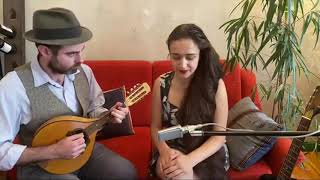 'Eyder Ikh Leyg Mikh Shlofn' - Sasha Lurje // 123rd Bund Yoyvl