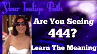 444 Meaning || Repeating Numbers and Their Meaning