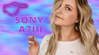 Sony A7III - Making Of Ensaio Fotográfico