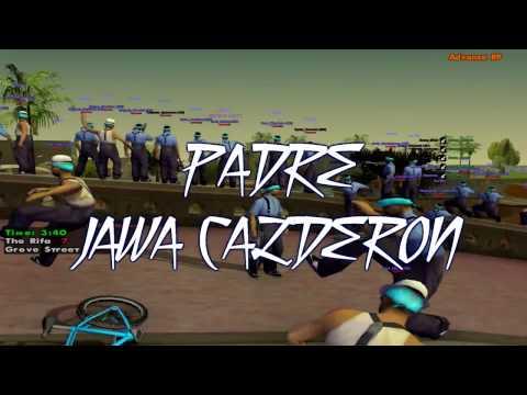 ORANGE    RIFA 100 ТЕРРИТОРИЙ    PADRE JAWA CALDERON