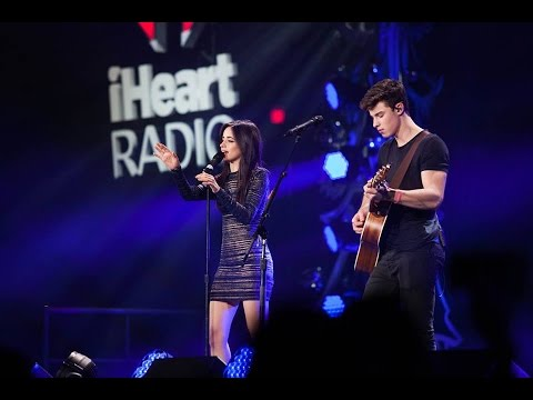 Shawn Mendes - Stitches + I Know What You Did Last Summer ft. Camila Cabello - Jingle Bell Ball