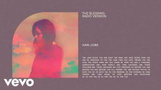Kari Jobe - The Blessing (Radio Version/Audio) ft. Cody Carnes