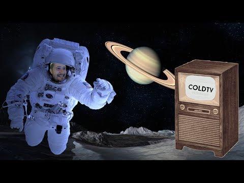 Which Is Colder - Antarctica, or Saturn...? | OLDTV Gameplay - COLDTV DLC