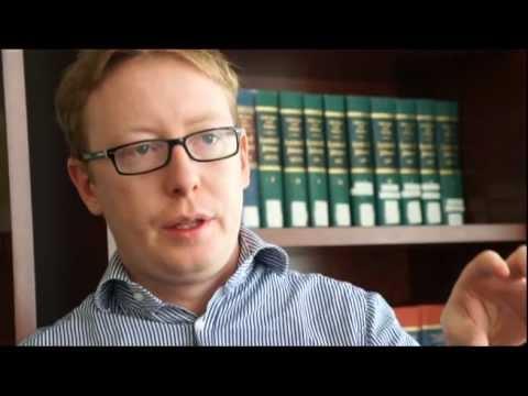 News Developer Portraits: Jeff Larson, ProPublica
