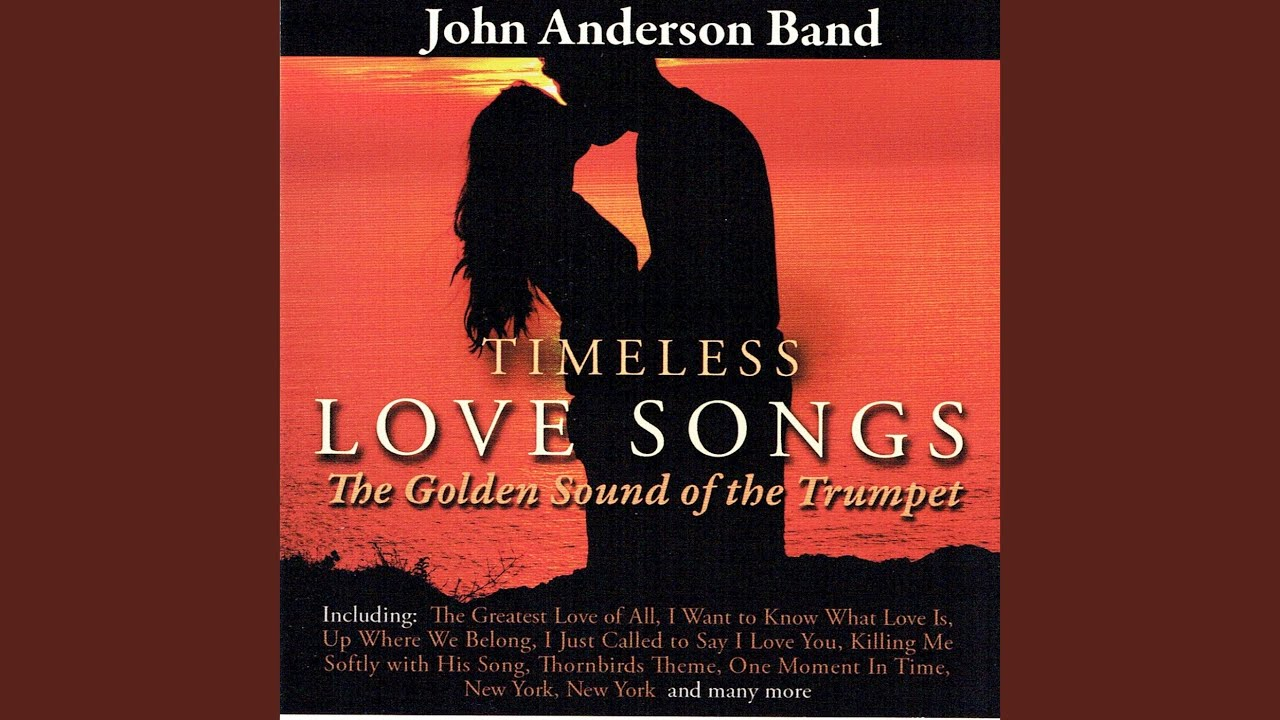 What is the greatest love song