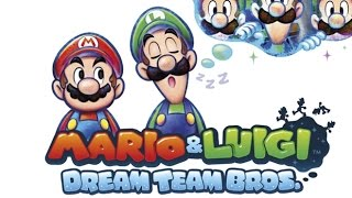 """ Joe Budden x Jeezy x Gucci Mane Type Beat "" Mario & Luigi Dream Team - Somnom Woods"