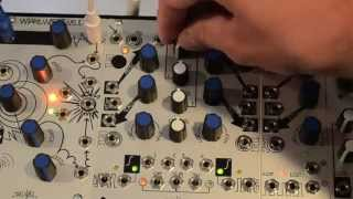 Make Noise MATHS