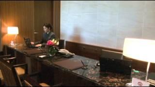 【外国人留学生のための合同企業面接会 PR動画No.201】株式会社近鉄ホテルシステムズ
