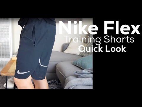 Nike Flex Mens Training Shorts (Quick Look)