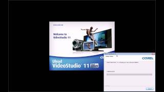 [Tutorial] Istallazione Ulead Video Studio 11