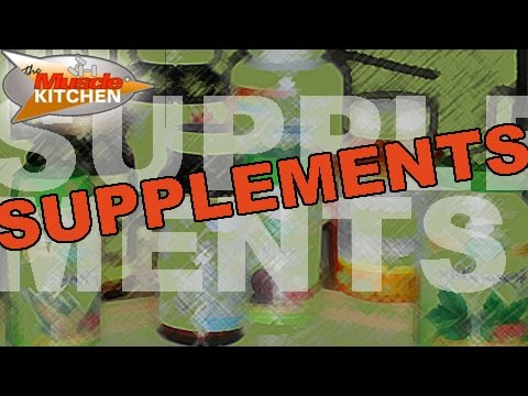What supplements should you use?  Supplements are NOT a substitute for real, pure whole food.