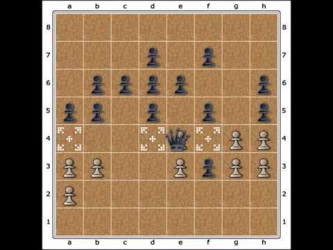 Yedi Hamleli Oyun. No- 81_90.