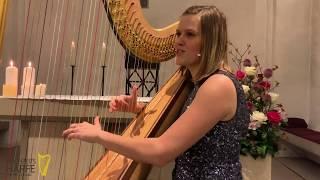 Dir gehört mein Herz - Musik für deine Hochzeit | Hochzeitsharfe Münster