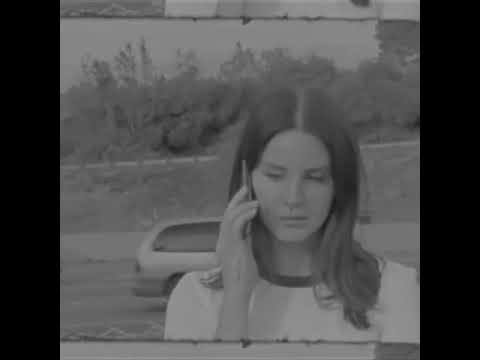 Lana Del Rey Previews New Music Mariners Apartment Complex (link In Description)