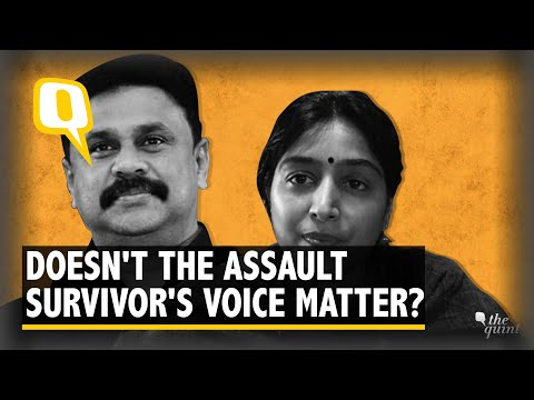 Padmapriya on Rape Accused Actor Dileep's Reinduction to AMMA | The Quint
