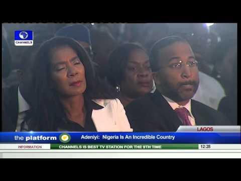 The Platform: Where Do We Go From Here Olusegun Adeniyi Pt.3