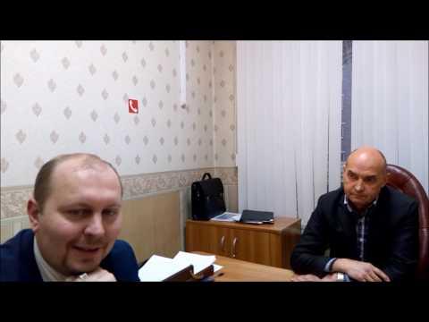 МУП ЦКС приём у Мурзина А Ю  управляющая компания юрист Вадим Видякин ч  2