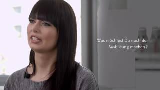 Unsere Azubibotschafterin Tatjana über Ihre Ausbildung zum Hair & Beauty Artist