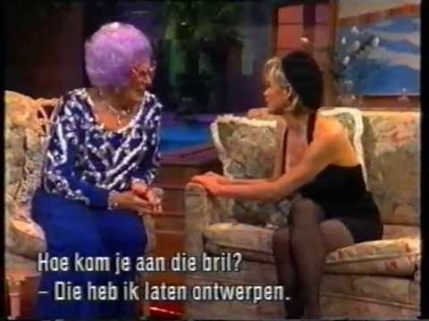Dame Edna's Hollywood (1992)