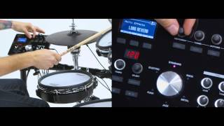 TD-25 Tutorial - Editing Kits