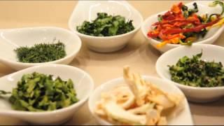 Суп с гусиными потрохами (с титрами)