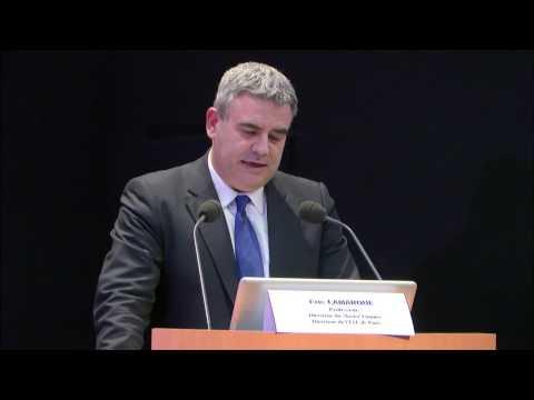 IAE de Paris - 40 ans du Master Finance
