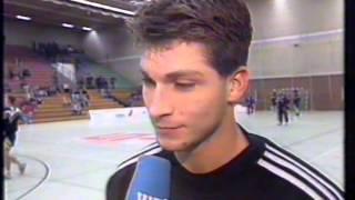 OSC Rheinhausen- Petre Ivanescu kommt zum OSC im  Januar 1994