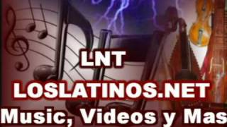 Bachata Heightz ft Hector Acosta - Me puedo matar by LosLatinos.Net