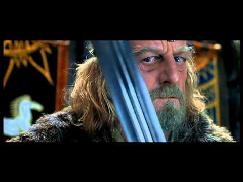 The Lord of the Rings : The Two Towers Trailer 1