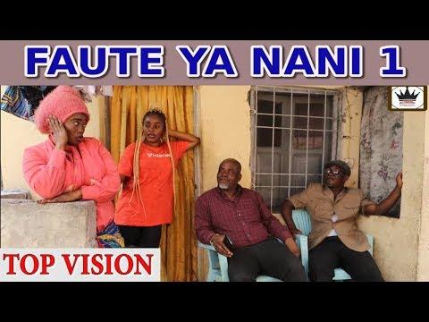 FAUTE YA NANI Ep 1 Theatre Congolais avec Dianna,Ebakata,Ariachou,Ibutu,Daday,Mosantu