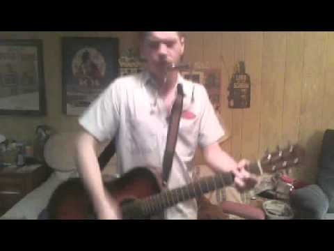 Counting Crows Cover Contest- Tristan Lindo- Mr. Jones