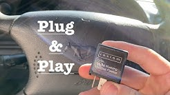 Turn Signal Buzzing (99-04 Mustang)