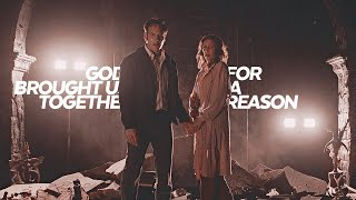 god brought us together for a reason | ed & lorraine (+ the conjuring 3)