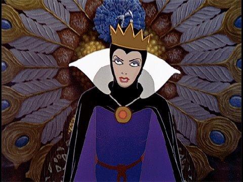 Snow White: EVIL QUEEN Inspired Disney Tutorial - YouTube Disney Evil Queen Snow White