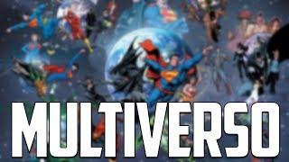Video de EL LOURE DE LOS CÓMICS | El Multiverso | Injustice 2 con Lou
