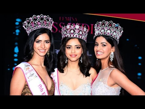 fbb Femina Miss India 2016 Grand Finale - Full Episode