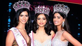 Video fbb Femina Miss India 2016 Grand Finale - Full Episode download MP3, 3GP, MP4, WEBM, AVI, FLV Agustus 2017