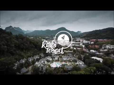 Krabi Resort Ao nang - A Thai traditional style resort in Ao
