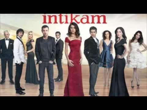 Intikam Dizi Müzikleri - Tuzak