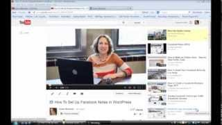How to Delete a YouTube Video I Put on Facebook From an iPhone