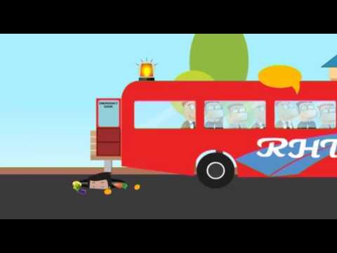 Sekirite Dan Bis - RHT Bus Services Ltd